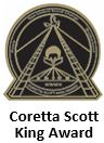 Link to Coretta Scott King Award site