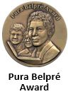 Link to Pura Belpre Award list