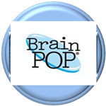 Brain Pop button