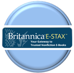 Link to BritannicaE-Stax digital library