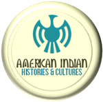 Button links to American Indian Histories and Cultures database