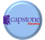 Buttons links to Capstone ebooks collection.