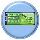 Button Links to Gale Health and Wellness.