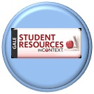 Button that links to Gale Student Resources in Context.