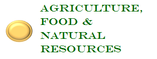 Link to CTE Agriculture, Food & Natural Resources information
