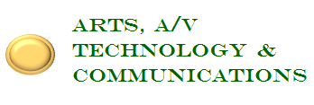 Arts A/V Technology and Communication