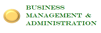 Business Management & Adminstration