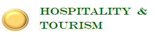 Link to CTE Hospitality & Tourism information