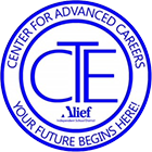 Alief ISD Center for Advanced Careers website