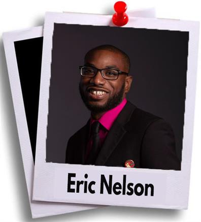 Eric Nelson