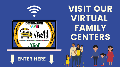 Virtual Family Centers