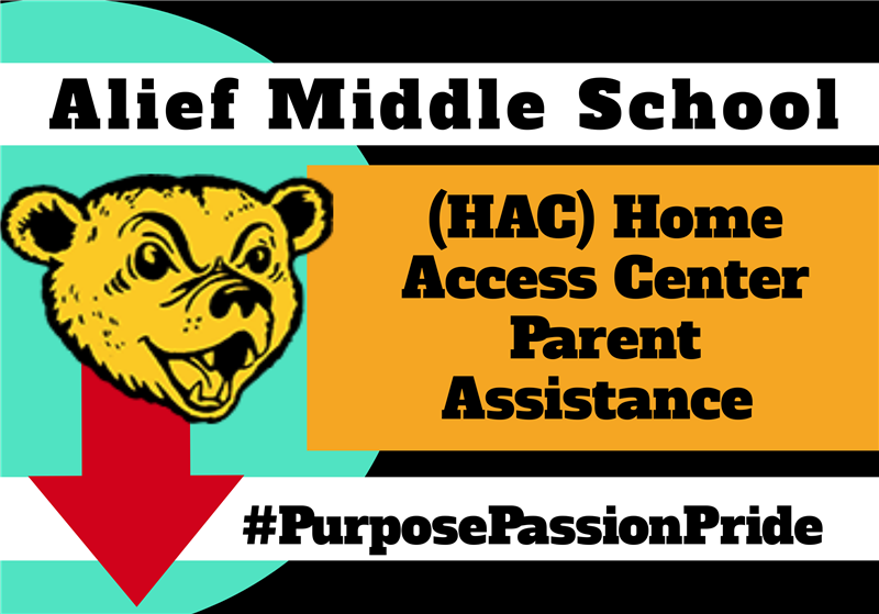 Home Access Center - Parent Assistance