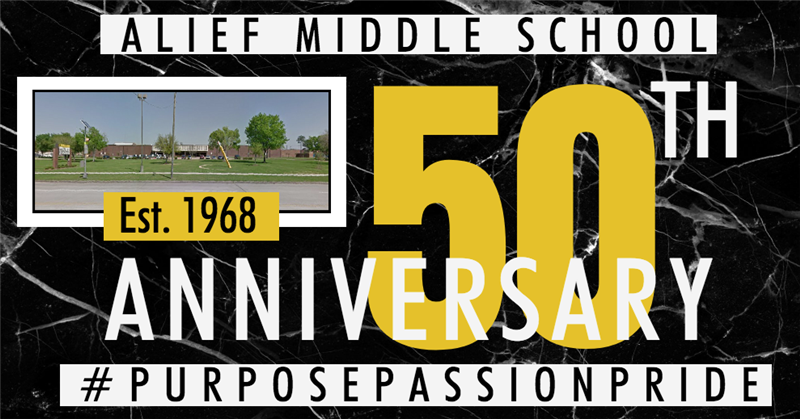 AMS Celebrates 50 Years (March 6th, 2019)
