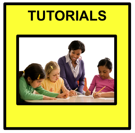 Visit to find your child's teacher tutorial times.