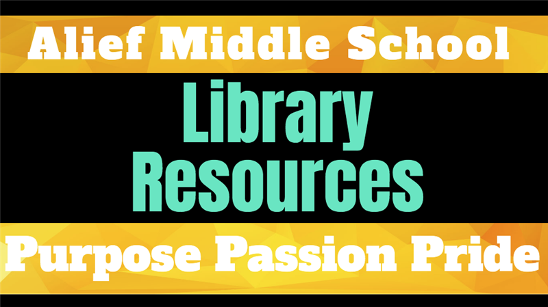 AMS Library Resources