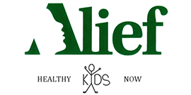 Logo for Healthy Kids Now