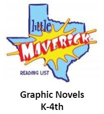 Little Maverick Book Lists