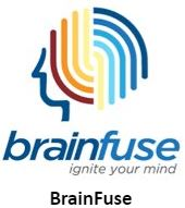 BrainFuse Website Link