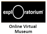 Exploratorium Virtual Museum