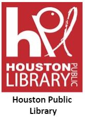 Houston Public Library Catalog Website