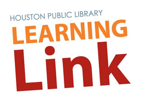 Houston Public Library Learning Link