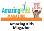 Amazing Kids Magazine