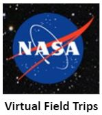 NASA Virtual Field Trips