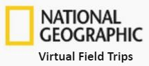 National Geographic Virtual Field Trips