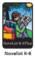 Novelist K-8 Website