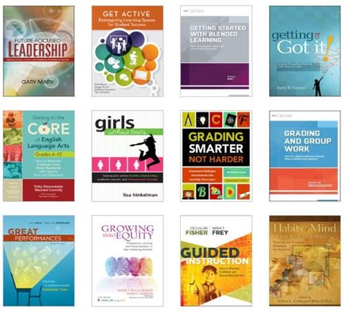 Professional Development ebooks