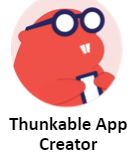 Thunkable App Creator
