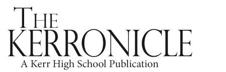 Subscribe to school news at The Kerronicle