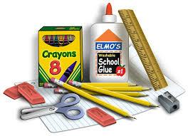 Boone School Supply Lists for 3rd and 4th Graders