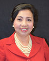 Dr. Lily Truong