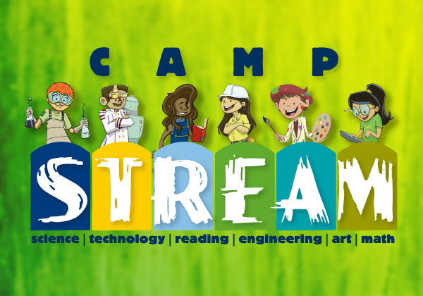 Free STREAM Summer Camps