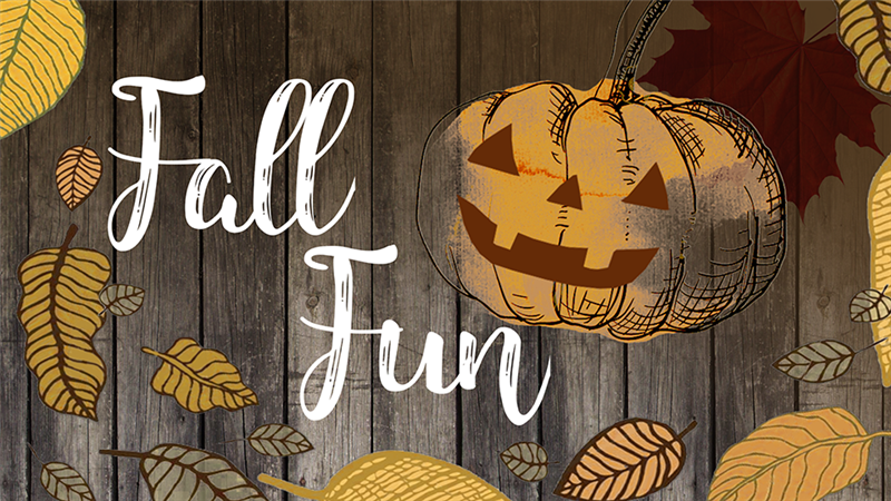 Bush Elementary Fall Festival 2019. Join us for a night of fun! Thursday, October 24th from 5:00 pm -8:00 pm