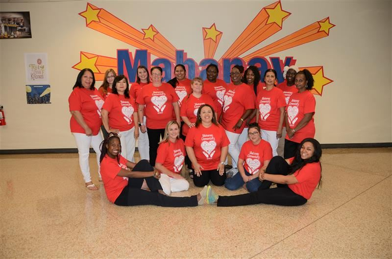 Photo of Special Education/TLC Superheroes