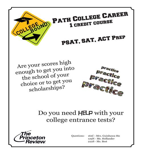 Path College Career