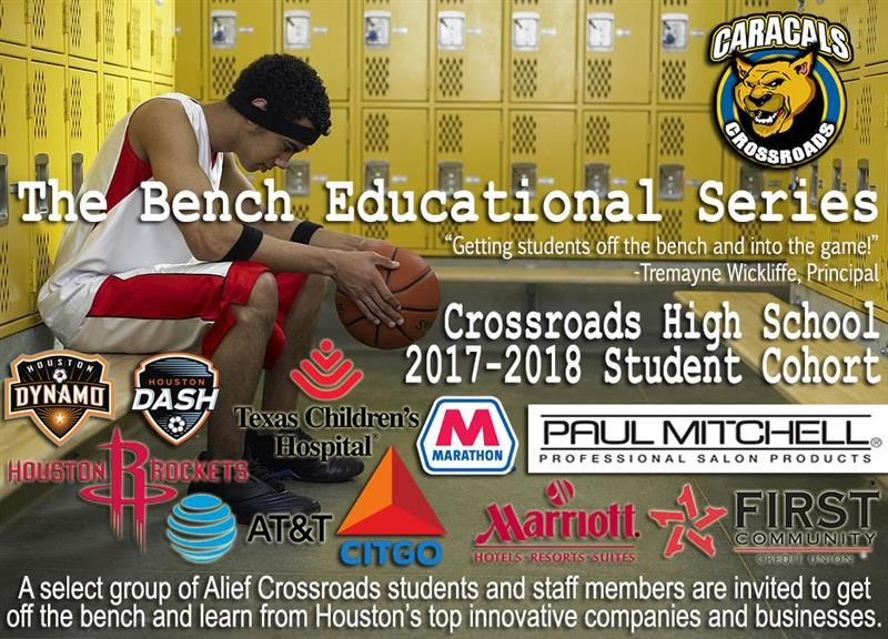 The Bench Educational Series