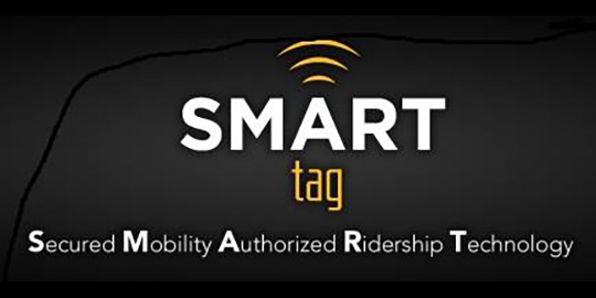 Smart Tag Vendor Logo