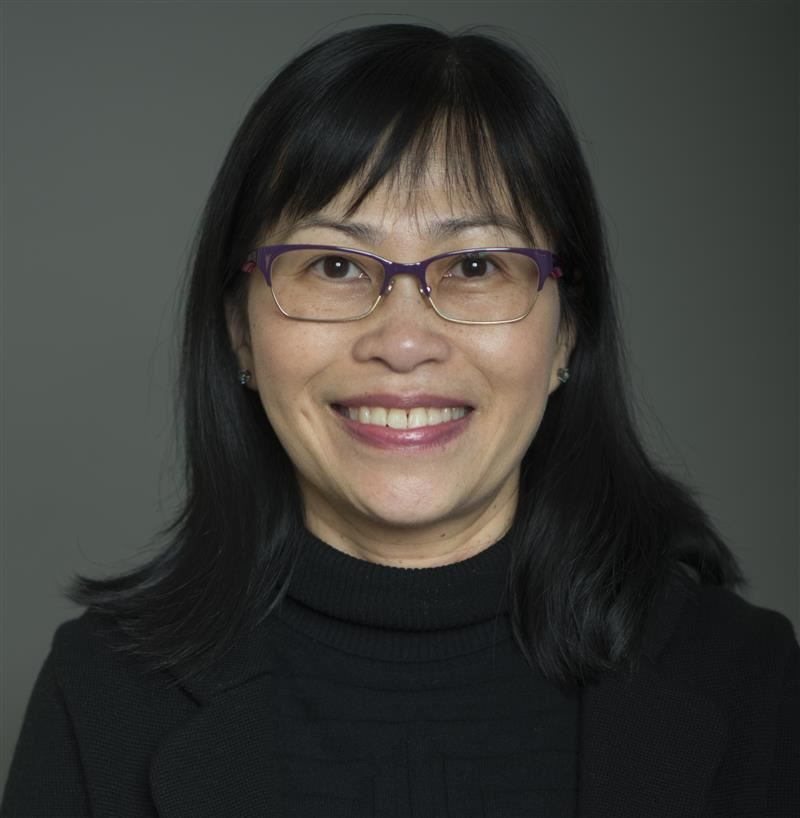 Photo of teacher Thuc Vu
