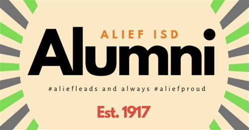 Alief alumni