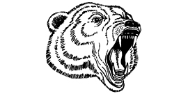 Hastings bear logo