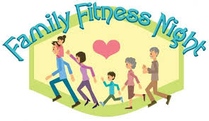 STEAM and Family Fitness Night Nov14th