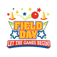 Field Day May 18th