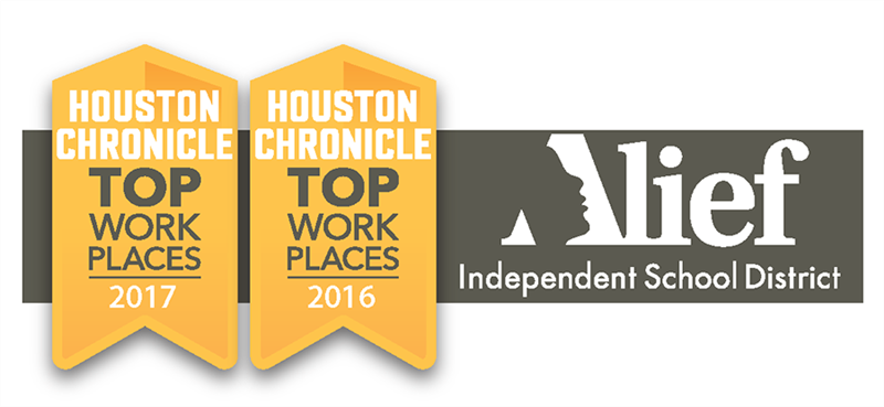 Alief ISD Top Work Places 2017