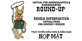 Virtual Pre-Kindergarten & Kindergarten Round-Up in English, Spanish, and Vietnamese with image