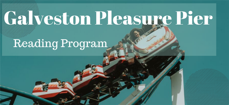 Pleasure Pier Reading Program Rules