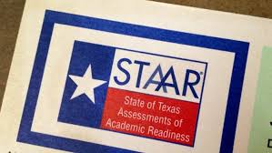 Parent Notification of Student Performance State of Texas Assessments of Academic Readiness (STAAR)