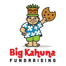 Big Kahuna Fall Fundraiser